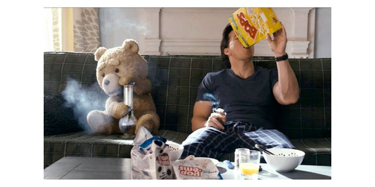 Ted – Recensione