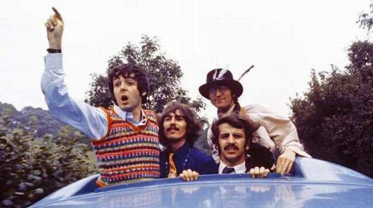 Magical Mystery Tour – Recensione