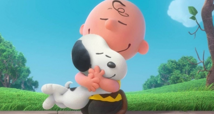 Snoopy friends smemoranda
