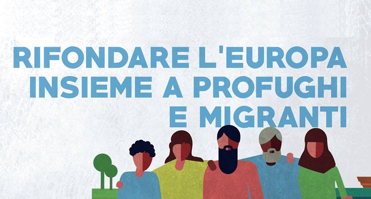 Refugees Welcome Italia – La festa!
