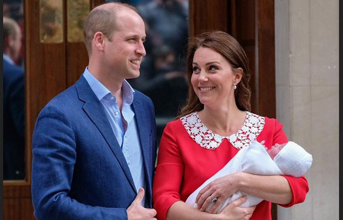 Royal Baby anch'io!