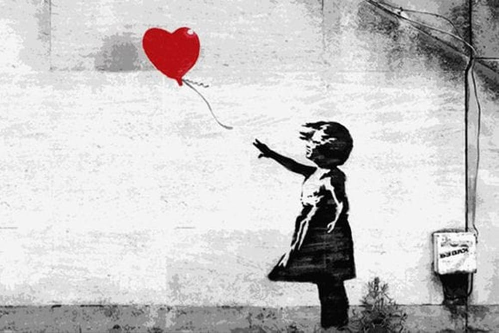 The Art of Banksy: la mostra a Milano