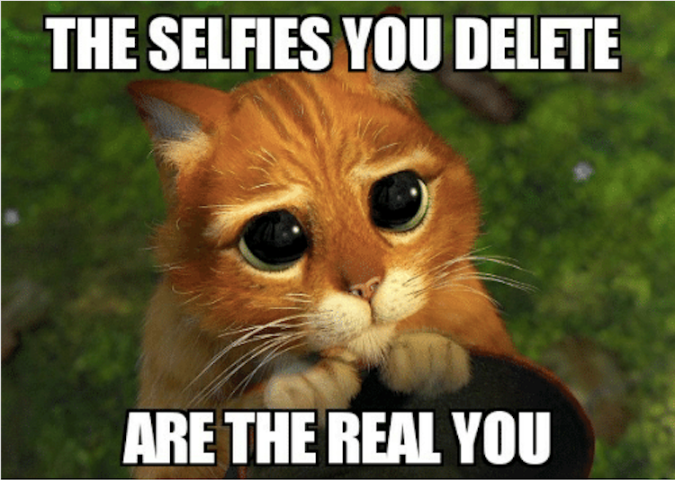 selfies-delete-real-you