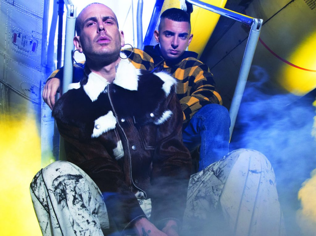 Gemitaiz e MadMan in concerto a Firenze – Nuova data