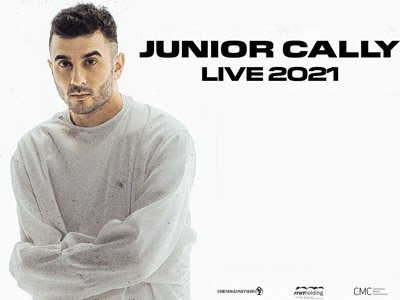 Junior Cally: concerto a Milano – Data 2021