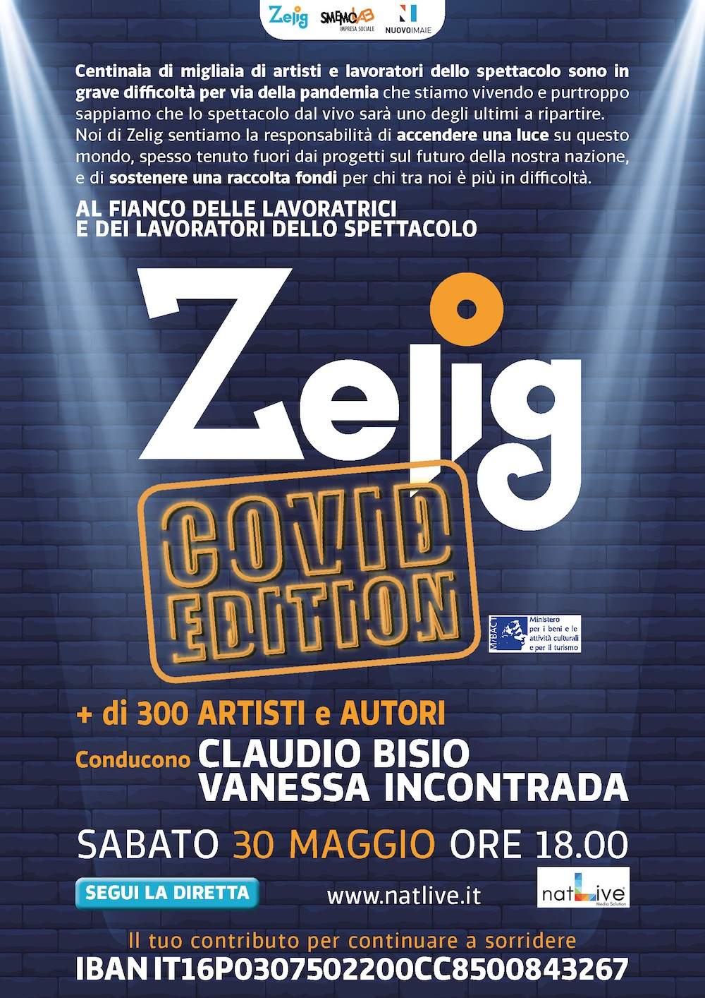 zelig-covid-edition